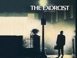 Exorcist film about epilepsy
