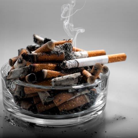 quit smoking life insurance